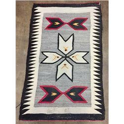 1940s Navajo Textile
