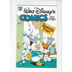 Walt Disneys Comics and Stories Issue #588 by Gladstone Publishing