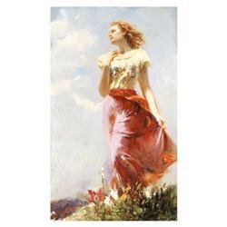 Wind Swept by Pino (1939-2010)
