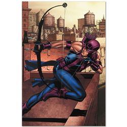 Marvel Adventures Super Heroes #14 by Marvel Comics