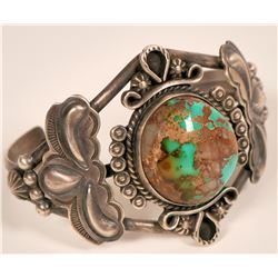 Dean Sandoval Turquoise Bracelet  (117027)