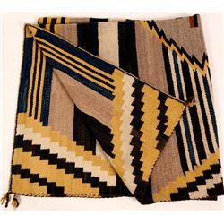 Indian Blanket, Possibly Hopi  (112636)