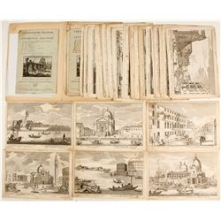 Rome: Original Prints from Piranesi (61)  (63512)