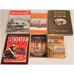 Bodie History Library  (115280)