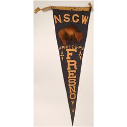 Native Sons Pennant  (115703)