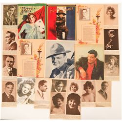 Movie Star Photo Packet  (117152)
