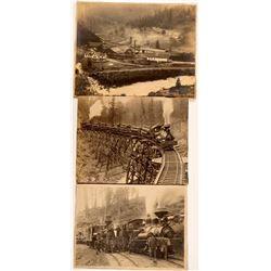 Lamoine Lumber Company Photos  (112072)