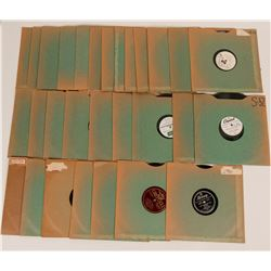 Collection of Promo 78's  (116675)