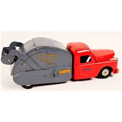 City of Toyland No. 7 Utility Truck   (112639)