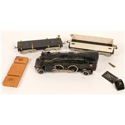 Lionel Model Train Collection  (117607)