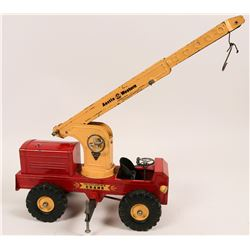 Nylint Toys Austia Western Crane - Telescoping!  (112638)
