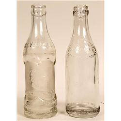 Two Montana Bottles  (114947)