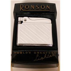 Ronson Adonis Lighter - NIB  (116195)