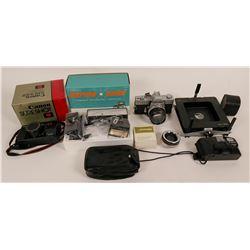 Photo Equipment Grab Bag  (116189)