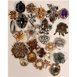 Brooches  (114706)