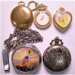 Pocket watches  (115159)