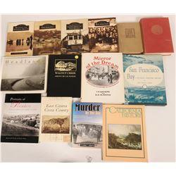 Bay Area History Library  (113117)