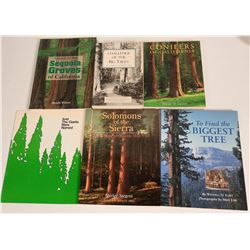 Big Trees History References  (115289)