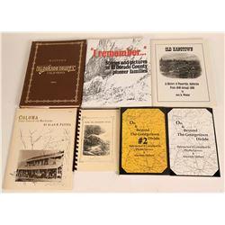 El Dorado County History Library  (115282)