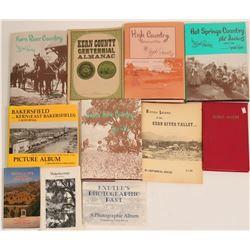 Kern County History Library  (115298)