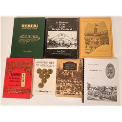 Stockton & Lodi History Library  (115300)