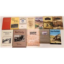 Mojave Desert Region History Library  (115319)