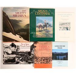 Sierra Nevada History Library  (113044)