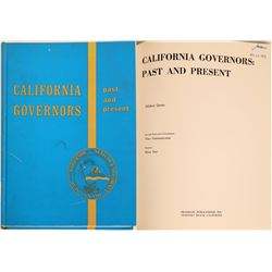 California Governors, Past & Present  (115294)