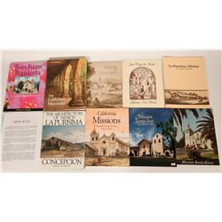 California Missions Library  (115307)