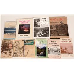 Sierra Nevada History Library  (113115)