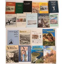 Nevada History Library  (115240)