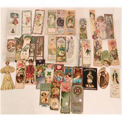 Colorful Bookmark Collection  (115556)