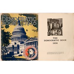 The Democratic Book of 1936  (116469)