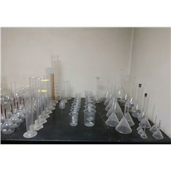 Assay Lab Glassware  (117720)
