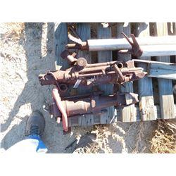 Jackleg pneumatic drill  (114203)