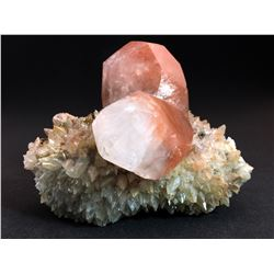 Calcite from China  (53035)