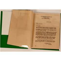 Mining Correspondence  (115210)