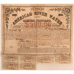 American River Water and Mining Co.   (115796)