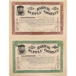 Railway Supply Co  (114563)