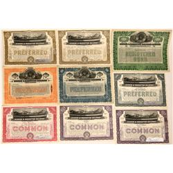 Hudson & Manhattan Railroad Co.  (114453)