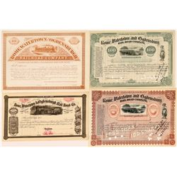Rome, Watertown & Ogdensburg(h) Railroad Co.   (114538)