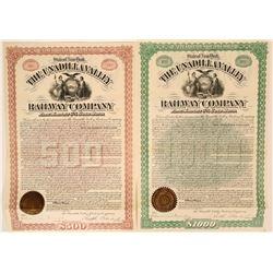 The Unadilla Valley Railway Co.  (114661)