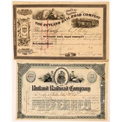 The Rutland Railroad Co  (114536)