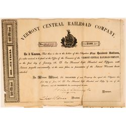 Vermont Central Railroad Co.   (114870)