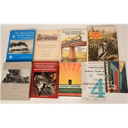 California Railroad History Library  (115304)