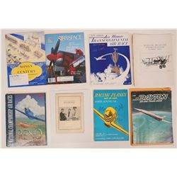 Airplane Publications  (116704)