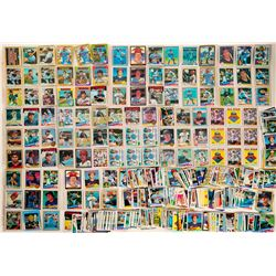 Twins Key Man Baseball Card Collection  (110546)