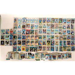 Blue Jays Key Man Baseball Card Collection  (109382)