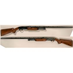 Browning BPS pump shotgun  (115006)