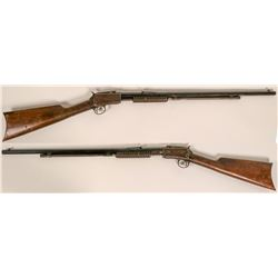 Winchester Model 1890 pump action .22 Long RIfle  (115007)